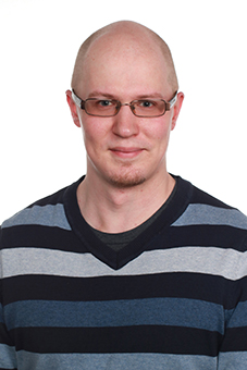 Janne Riekkinen