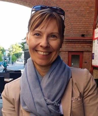 Kati Mäkitalo