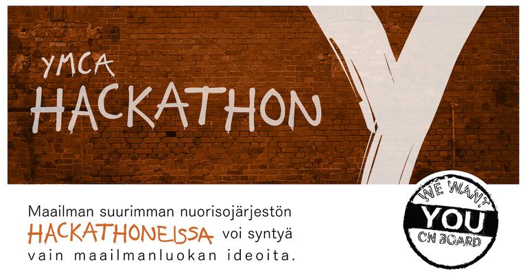 YMCA Hackathon