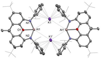 aluminyylikompleksi