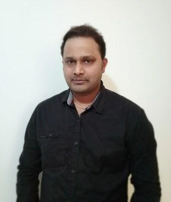 Rajendhraprasad Tatikonda