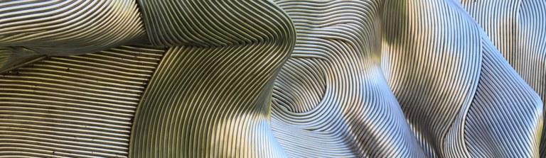 Kapea: Ylistö Myrsky taideteoksesta
