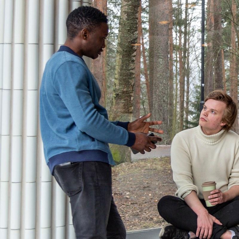 Kasvatustieteiden ja psykologian tiedekunta — Jyväskylän yliopisto
