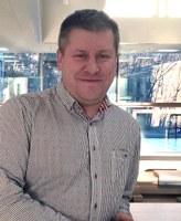Ikonen Pasi, Yliopistonopettaja / University teacher