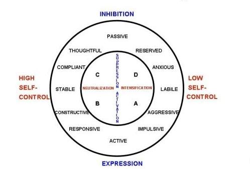 Emotional model