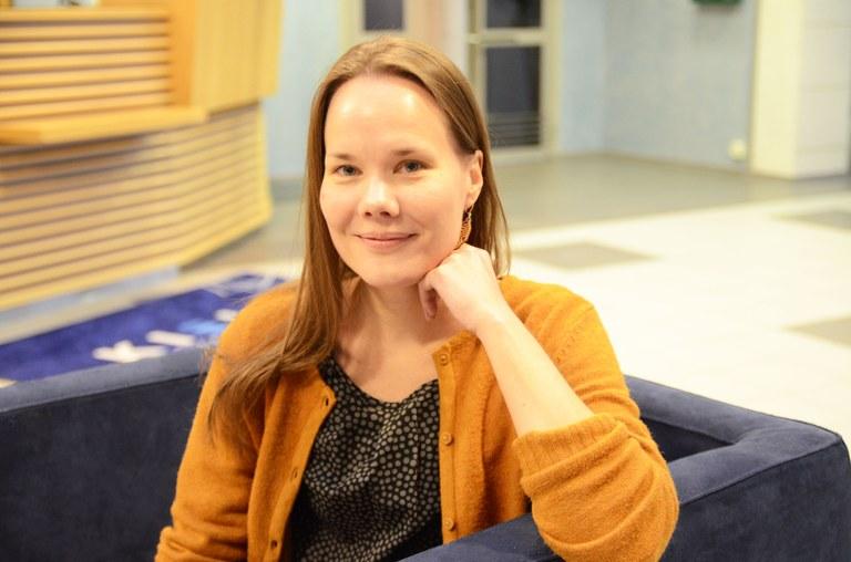 Elina Kangas