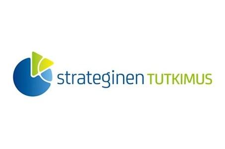 strategisen tutkimuksen tunnus