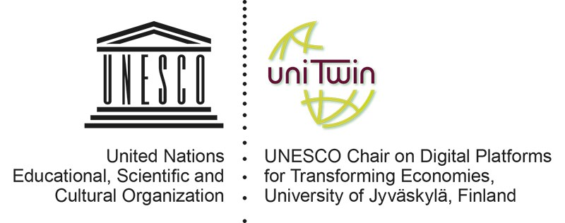 Unitwin Unesco Chair Digital Platforms
