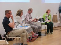Panel discussion (2)