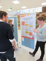 Poster session (2)
