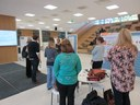 Poster session (3)