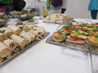 Welcome reception (1)
