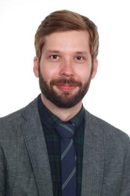 19.6.2018 M.A. Jari Kurkela (Faculty of Education and Psychology, Psychology)