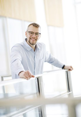 University of Jyväskylä's teaching development on a big stage in China