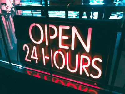 Service organizations need to design a 24/7 strategy to address the challenges of work at nonstandard hours