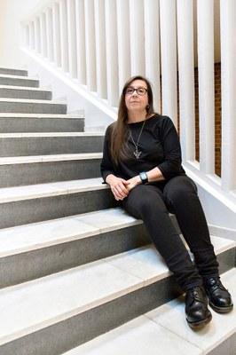 8.3.2019 YTM, FM Ulla Salovaara (Faculty of Humanities and Social Sciences, Social work)