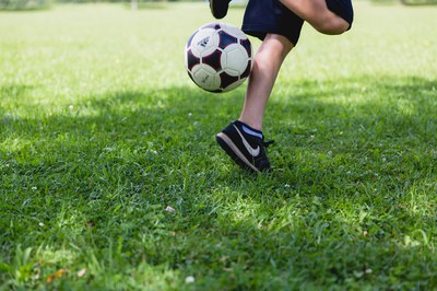 Girls need more positive experiences of ball skills