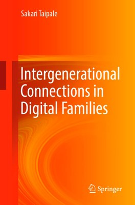 New Book: Digital Everyday Connects Generations