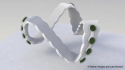 Möbius-molekyyli