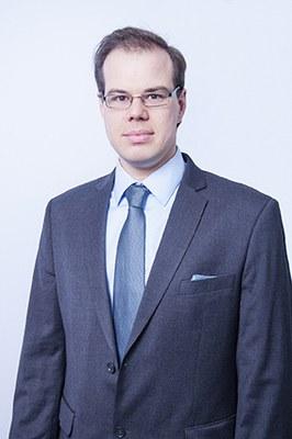 Matthias Strifler