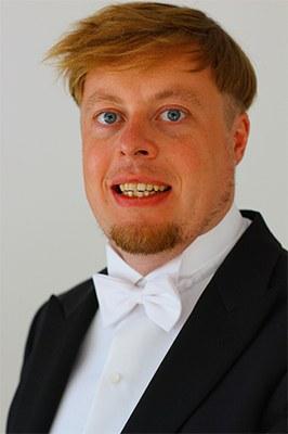 Stefan Baumeister