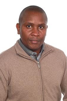 Elijah Ngumba