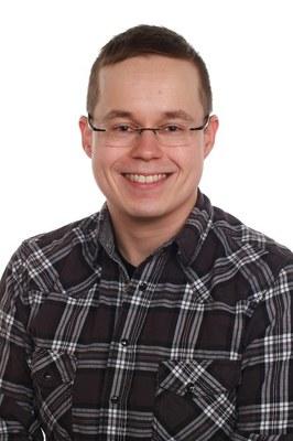 Janne Laulainen