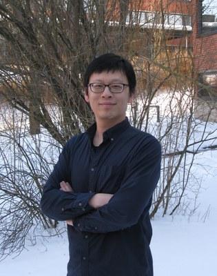 Boxuan Shen