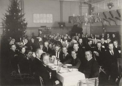 DUO_K1259_30_Seminaarin joulujuhla 1930-luvulla.jpg