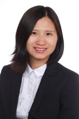 18.6.2018 FM Di Zhang (Informaatioteknologian tiedekunta, tietotekniikka)