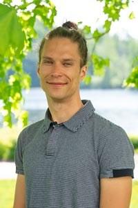 8.6.2018 PsM Juho Strömmer (Kasvatustieteiden ja psykologian tiedekunta, psykologia)