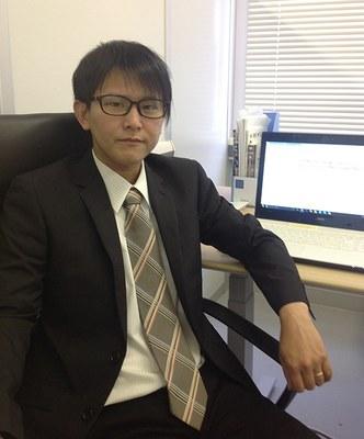 6.6.2018 Hiroyuki Toyama (Kasvatustieteiden ja psykologian tiedekunta, psykologia)