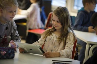 Esikoulun laatu vaikuttaa ekaluokkalaisten lukemaan oppimisessa