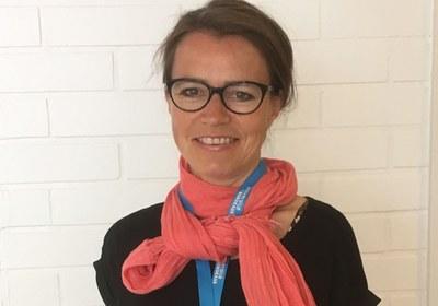 FT Hanna Vehmas jatkaa Euroopan liikuntasosiologijärjestö EASS:n pääsihteerinä