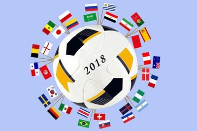 Jalkapallon MM-kisat alkavat – tässä vinkkimme asiantuntijoiksi