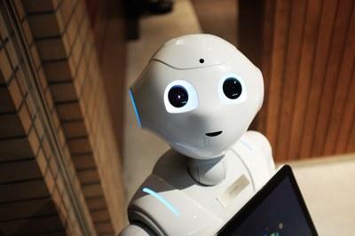 Palvelurobotit yleistyvät myös Suomessa