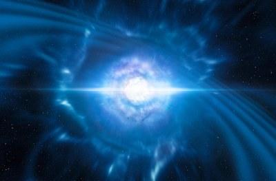 Uutta mittaustietoa raskaiden alkuaineiden syntymiselle maailmankaikkeudessa