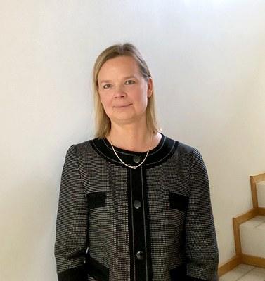 Liisa Kurunmäki laskentatoimen professoriksi