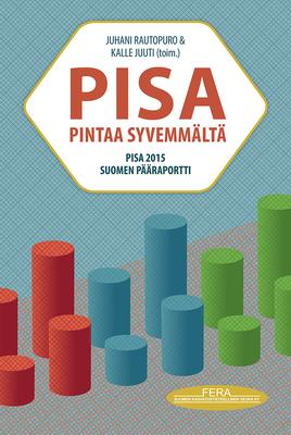 PISA pintaa syvemmältä -teos valottaa PISA-tulosten taustoja