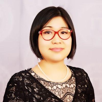 15.10.2018 FM Yue Zhou-Kangas (Informaatioteknologian tiedekunta, tietotekniikka)
