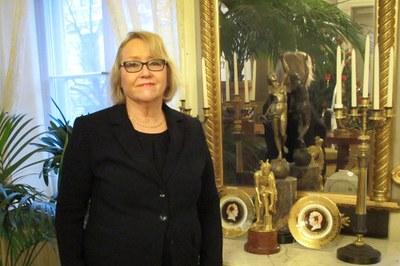 19.1.2019: Laadukas seniorityö tuottaa taidemuseolle vakiokävijöitä (Hannula)