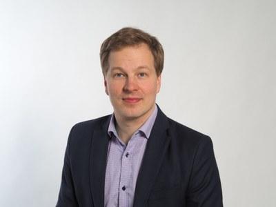 25.01.2019 KTM Petteri Juvonen (Jyväskylän yliopiston kauppakorkeakoulu, taloustiede)