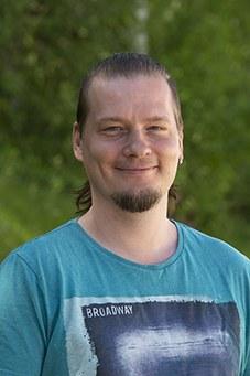 9.11.2018 FM Tomi Waselius (Kasvatustieteiden ja psykologian tiedekunta, psykologia)