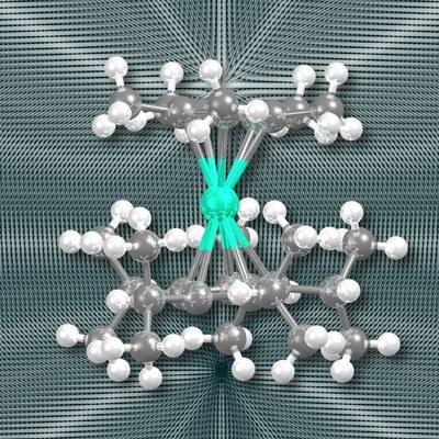 Molekyyleihin tallennetulla tiedolla voidaan lisätä kiintolevyjen tallennuskapasiteettia