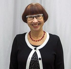 Pirkko Melville on Jyväskylän yliopiston Vuoden alumni 2018