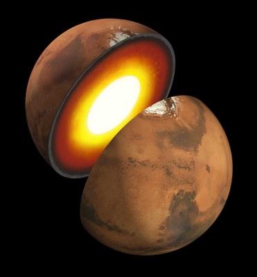 On tullut aika katsoa Marsin sisään