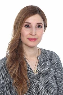 11.1.2019 Maryam Ghalibaf (Matemaattis-luonnontieteellinen tiedekunta, soveltava kemia)