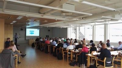 Innovaatioyksikkö on lisännyt Jyväskylän seudun kilpailukykyä ja eri alojen kiinnostusta teknologiaratkaisuihin