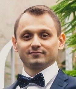 22.2.2019 M.Sc. Oleg Kit (Matemaattis-luonnontieteellinen tiedekunta, fysiikka)