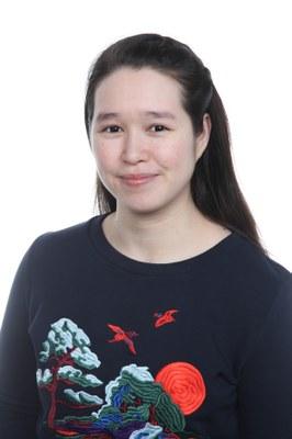 15.3.2019 M.Sc. Cindy Jittrapan Given (Matemaattis-luonnontieteellinen tiedekunta, ekologia ja evoluutiobiologia)